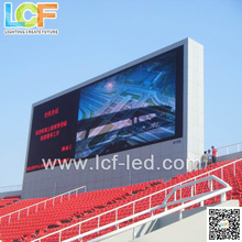 High resolution full color video display screen outdoor P10 made in China