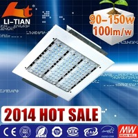 Fire Emergency Lighting 120w led high bay fittings