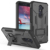 new products 2016 cheap price Armored Kickstand Phone Case for ZTE ZMax Pro /Z981/Carry