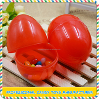 Popular promotional kinder surprise eggs candy toy