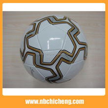 Promotional Machine Stitched Cool Professional Football Promotion Soccer Ball