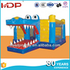 Inside playground toys kids, kids indoor playground mini inflatable water trampoline