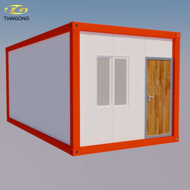 Prefab Mobile Living House Container For Sale Low Cost Prefab Container House Manufacturer