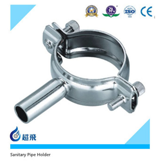 Sanitary Stainless Steel Pipe Hanger tube holder