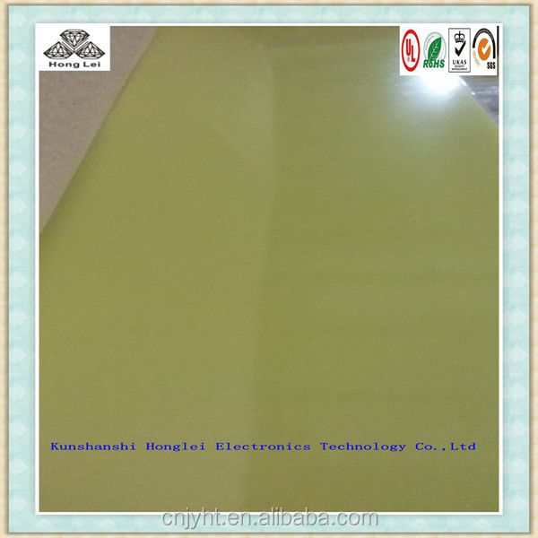 free sample available fiberglass merchandise epoxy resin sheet in best price