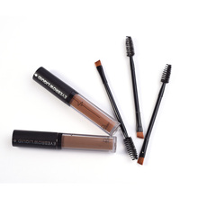 Mendior Private label eyebrow gel waterproof 4 colors cosmetics eyebrow dye cream