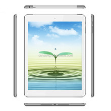 Wholesale 9.7 inch MTK8382 quad core 3G tablet pc/9.7 inch 1g/8g tablet