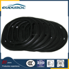 Flat Auto Rubber Gasket Auto Molded