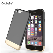 C&T Wholesale Cellphone Case for iphone High Quality 2 in 1 Cellphone Protect Shell for iphone 6 plus