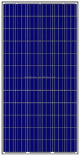 High Quality 250W 255W 260W 300W 305W 310W Poly Solar Panel with Inmetro certificate for Brazil Market