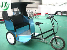 for passenger three wheel electric vehicles
