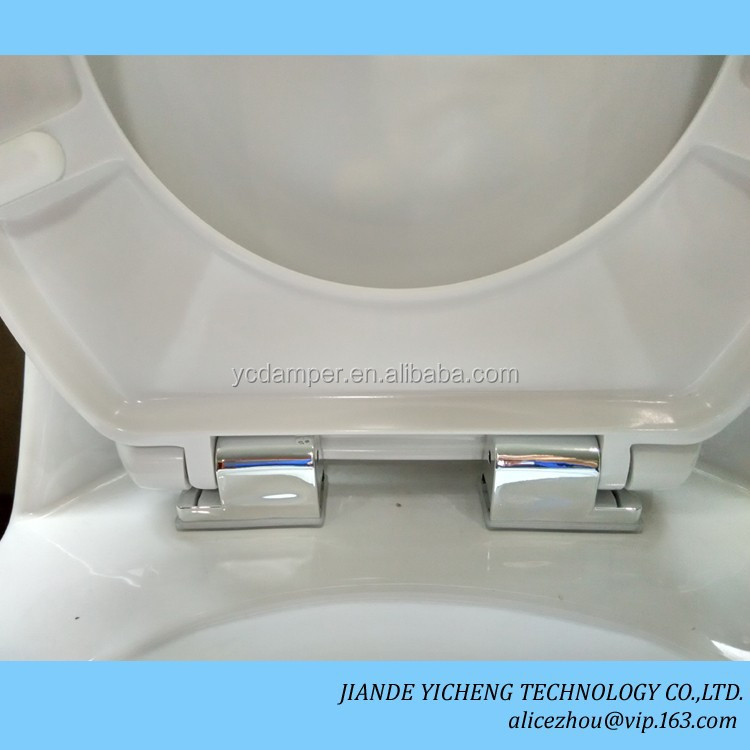 high quality soft close toilet seat hinges