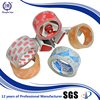 For Iran 48mm x 66m custom made super clear opp packing tape