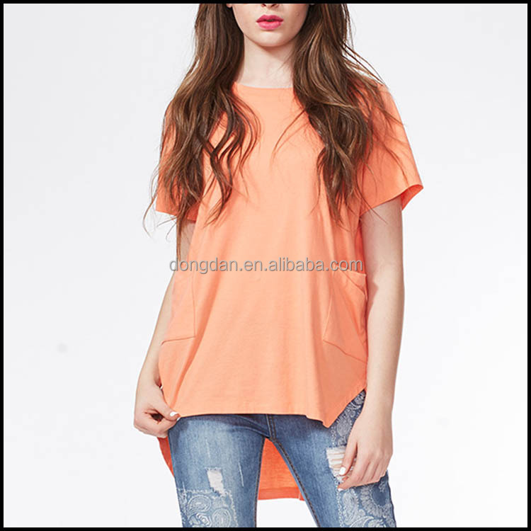 custom t shirt designs tee shirts design your own with curved hem tee long tee