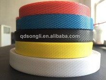 Plastic Virgin Packaging Pallets 12mm PP Strap Belt