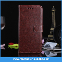 Manufacturers in china Pu Leather Wallet Case For Iphone 6, For Iphone 6 Wallet Case