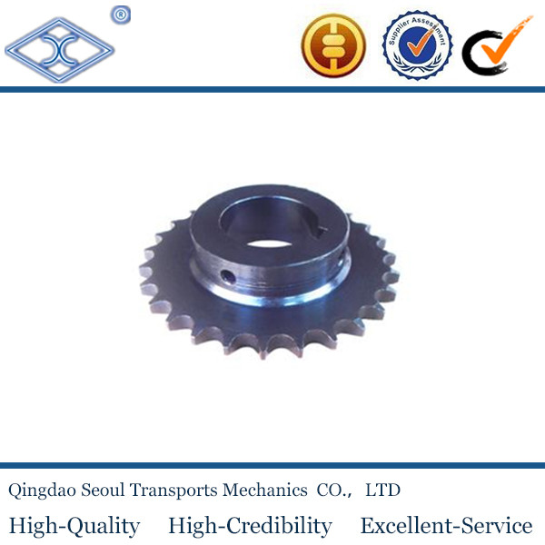 "driving roller chain sprocket 1/2"" x 1/4"" Roller 8.51"