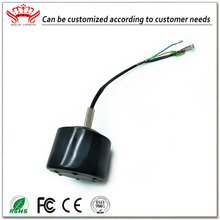 Wholesale high speed scooter geared mini hub motor electric for electric scooters etc.