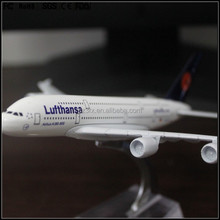 custom made 1/200 A380 airbus airplane model,resin 1/200 resin A380 airbus model,A380 airbus resin plane model