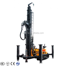 450m Depth Portable Engineering water borehole machines/water well drilling equipment for sale