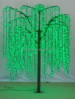 Best Selling Products In America Led Artificial Weeping Willow Party Supply Tree Lights