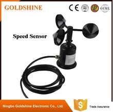 2017 New Air Anemometer Direction Wind Speed Sensor