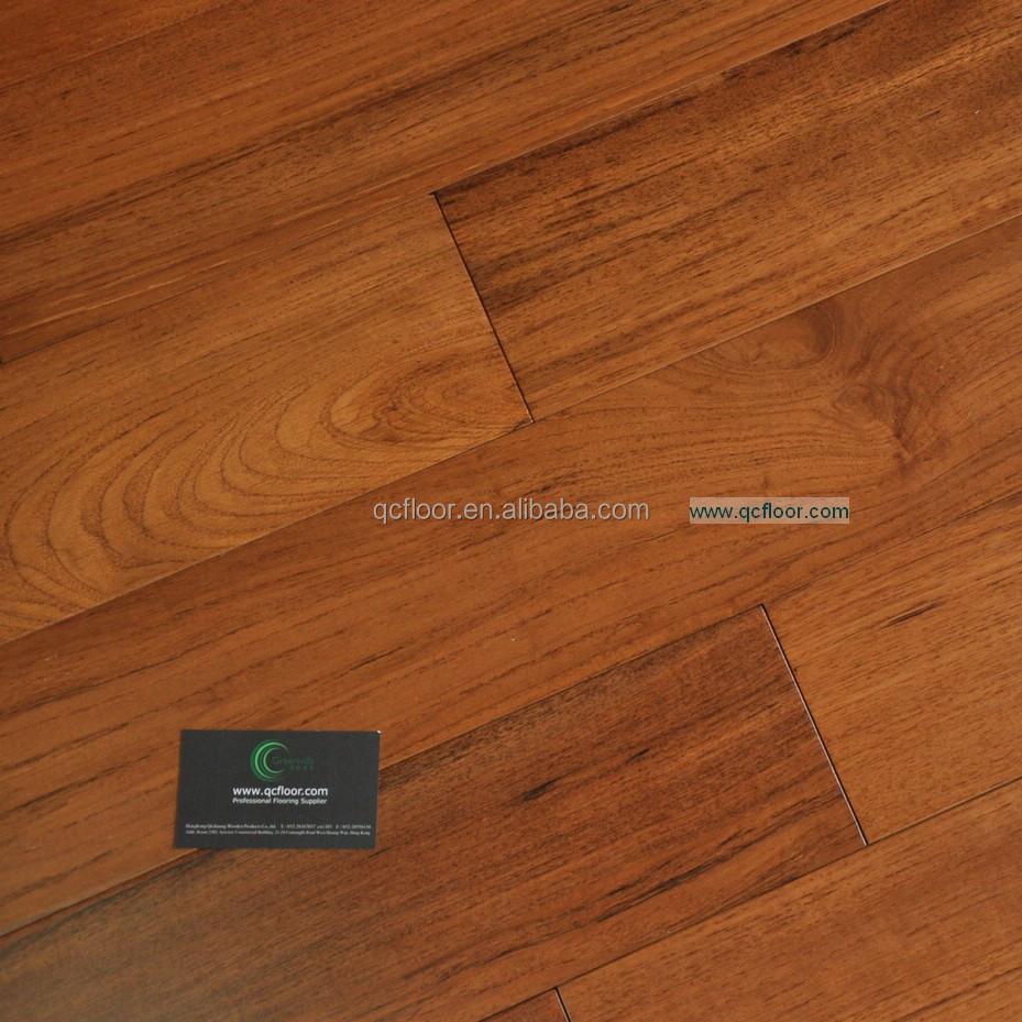Suelo de parquet de madera de teca suelo de madera de teca - Suelos de madera precios ...