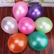 Balloons factory Promotional Gift Toy use Latex Material balloons