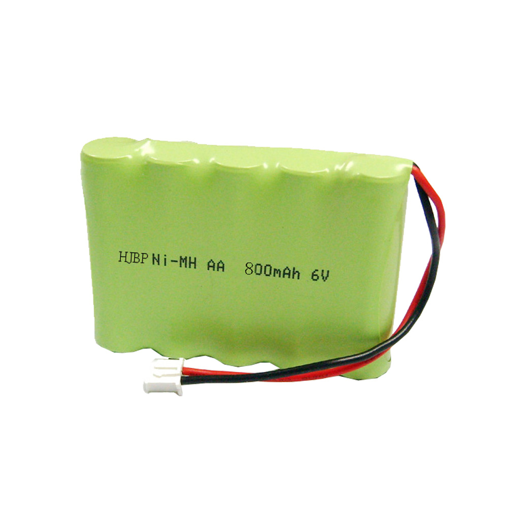 China Factory Customized 14.4v Nimh Battery Pack / AA Ni MH Battery Pack