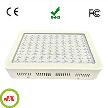 Cost saving factory price efficient red 143 blue 25 6W E27 indoor plant growth lamp glass PAR38 LED grow lights with FCC CE RoHS