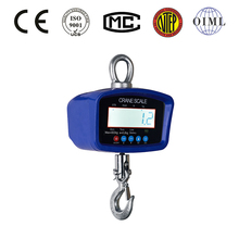 High-Precision Powerful Longlasting Hanging Weighing Scale