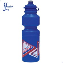 high profit margin products 750ML good shape hdpe plastic bottles eco friendly water bottles bpa free