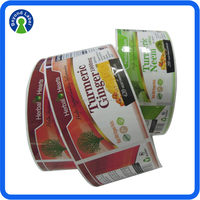 Wholesale Custom Printed Adhesive Sticker Logo. Waterproof Strong Adhesive Perforated Adhesive Labels