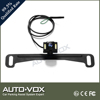 Auto electronics customer focused reversing camera system with led lights