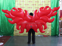 New product inflatable wing/inflatable model