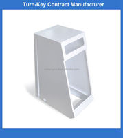 Professional OEM sheet metal enclosure fabrication, turn key contract manufacturer