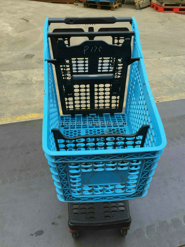 Dubai wholesale market metal hand trolley shipping from china