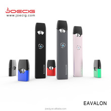 2018 Best seller cbd vape pen disposable e cigarette atomizer 0.8ml vape pen Vape pen small size E cig E-cigarette