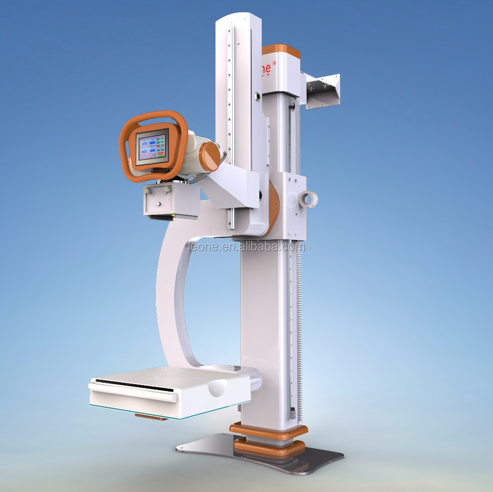 LDR-210 630mA digital medical x-ray machine prices