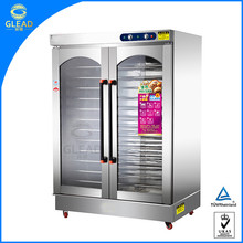 Baking Equipment stainless steel fermentation cabinet/fermentation box/bread fermentation oven