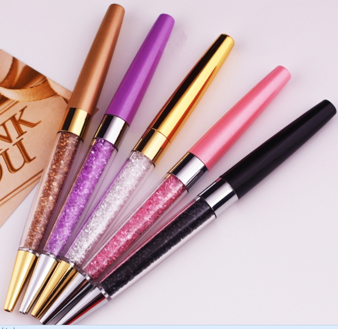 Free Samples Customized logo Promotional Ball Pen,twist action Metal Pen Branded
