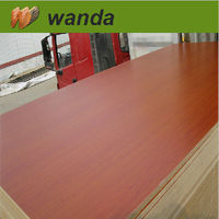 different colors melamine and plain mdf