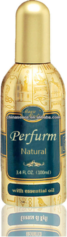 100ml 3.4oz. Magic Mystic Natural Perfume Oil