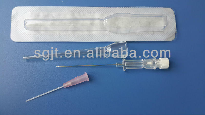 Disposable Pen Type IV Catheter
