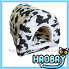 Dairy Cattle Cozy Soft Igloo Dog House
