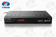 DVB-S2+IP+Enigama2 linux hd s2 receiver box best digital iptv receiver