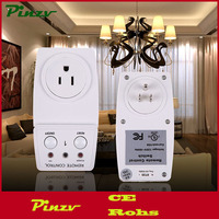 Power Outlet Light Switch Plug Socket wireless remote light switch Remote Controlled Electrical Plug & Outlet
