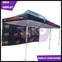 Large pop up tent canopy for sale in outdoor party events