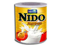 Good Quality Fortified Nido/Nestle Milk available for shipment Middle East