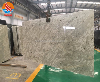 Granite Andromeda White Big Slabs